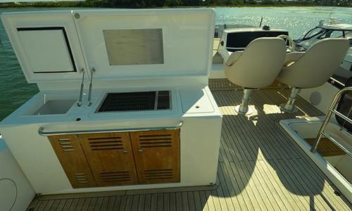Image of Sunseeker Manhattan 52 for sale in United Kingdom for £895,000 Poole, United Kingdom