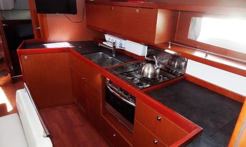 Image of Beneteau Oceanis 45 for sale in British Virgin Islands for $199,000 (£144,550) Tortola, British Virgin Islands