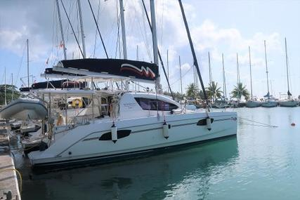 Leopard 39 for sale in French Polynesia for €219,000 (£200,002)