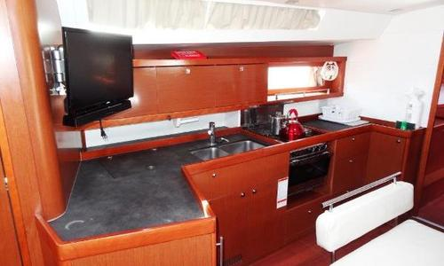 Image of Beneteau Oceanis 45 for sale in British Virgin Islands for $189,000 (£134,145) Tortola, British Virgin Islands