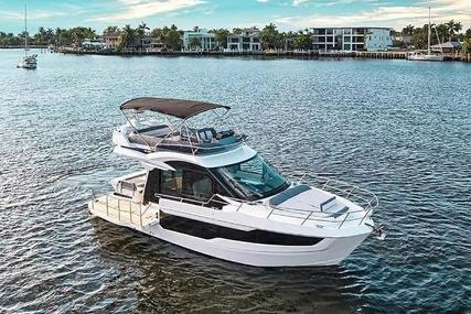Galeon 400 Fly for sale in United Kingdom for £563,526