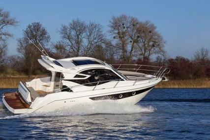 Galeon 310 HTC for sale in United Kingdom for £217,540