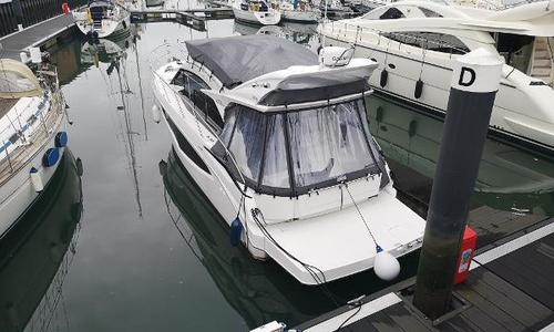 Image of Galeon 360 Fly for sale in Croatia for £349,950 Split, Croatia