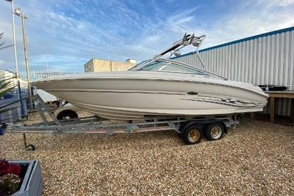 Sea Ray 240 Select for sale in United Kingdom for £23,995
