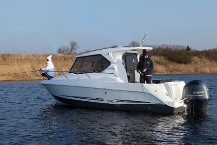 Galeon Galia 660 Hardtop for sale in United Kingdom for £74,995