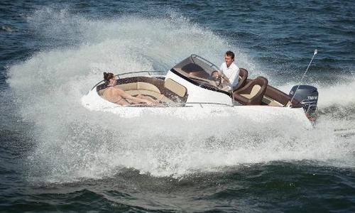 Image of Galeon GALIA 520 OPEN for sale in United Kingdom for £31,260 Southampton, United Kingdom