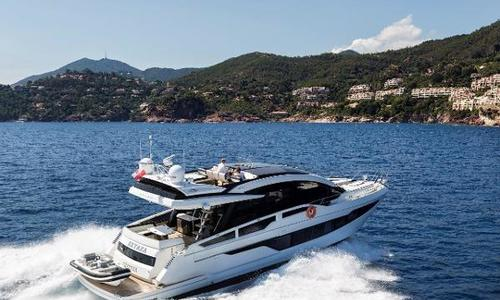 Image of Galeon 650 SKYDECK for sale in United Kingdom for £1,704,010 Southampton, United Kingdom