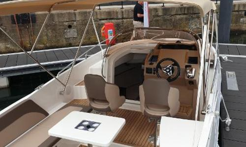 Image of Galeon Galia 700 Sundeck for sale in United Kingdom for £79,995 Southampton, United Kingdom