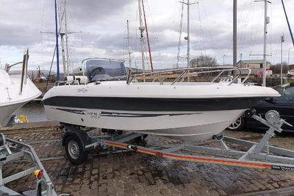 Galeon Galia 475 Open for sale in United Kingdom for £21,995