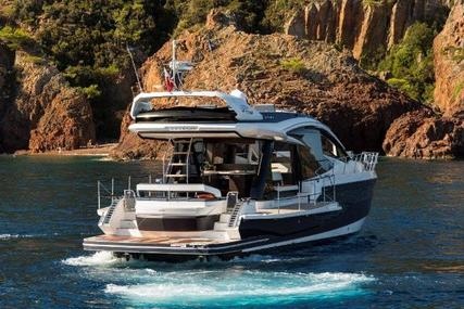 Galeon 510 Skydeck for sale in Spain for €730,000 (£656,044)