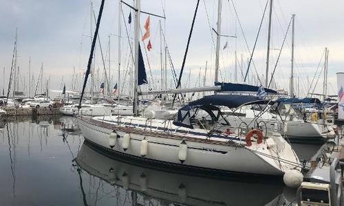 Image of Bavaria Yachts 50 for sale in Greece for €83,200 (£71,413) Attica, Greece