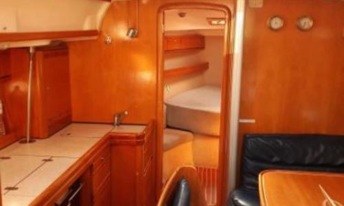 Image of Bavaria Yachts 39 Cruiser for sale in Greece for €55,600 (£50,777) Attica, Greece