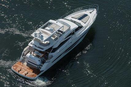Galeon 660 Fly for sale in France for €1,050,000 (£939,404)