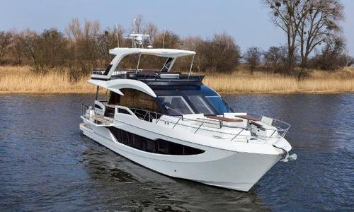 Image of Galeon 640 Fly for sale in United Kingdom for £1,588,170 Southampton, United Kingdom