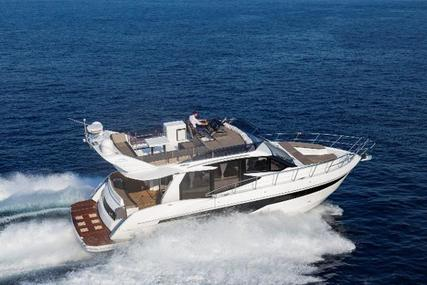 Galeon 460 Fly for sale in United Kingdom for £670,530