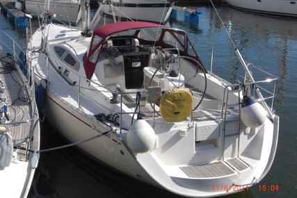 Delphia 40 for sale in Sweden for £119,500