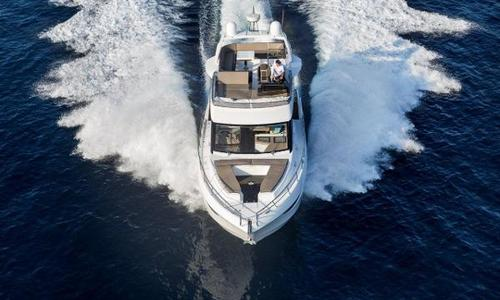 Image of Galeon 460 Fly for sale in United Kingdom for £670,530 Southampton, United Kingdom