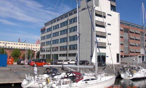 Image of Delphia 40 for sale in Sweden for £119,500 Sweden