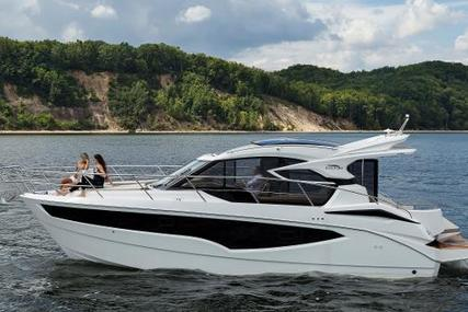 Galeon 370 HTC for sale in United Kingdom for £327,435