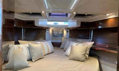 Image of Galeon 360 Fly for sale in Poland for €290,000 (£250,043) Sopot, Poland