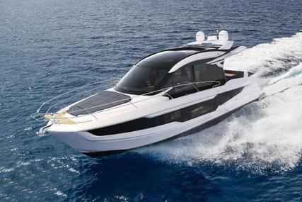 Galeon 410HTC for sale in United Kingdom for £543,246