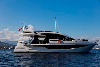 Galeon 650 SKYDECK for sale in Croatia for €1,300,000 (£1,157,974)