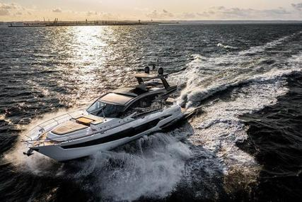 Galeon 700 Skydeck for sale in United Kingdom for £2,125,692