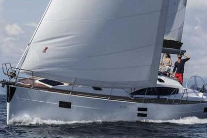 Elan Impression 45 for sale in Slovenia for €178,000 (£153,240)