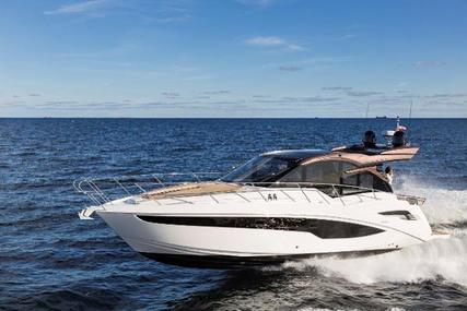 Galeon 425 HTS for sale in United Kingdom for £503,742