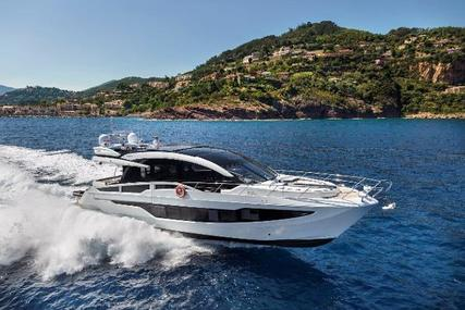 Galeon 650 SKYDECK for sale in United Kingdom for £1,596,490