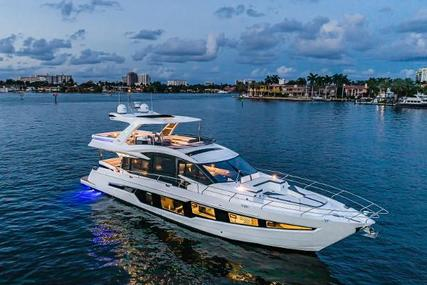 Galeon 680 Fly for sale in United Kingdom for £1,742,000