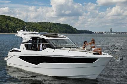 Galeon 370 HTC for sale in United Kingdom for £358,430