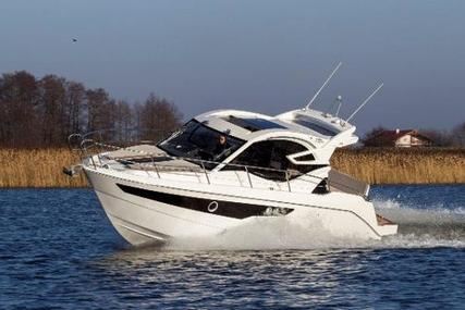 Galeon 310 HTC for sale in United Kingdom for £187,045
