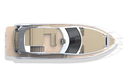 Galeon 360 Fly for sale in United Kingdom for £441,276