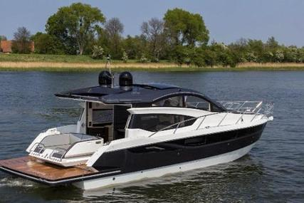 Galeon 430 HTC for sale in United Kingdom for £468,110