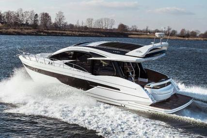 Galeon 510 Skydeck for sale in United Kingdom for £948,320
