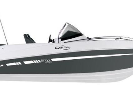 Galeon GALIA 570 OPEN for sale in United Kingdom for £35,928