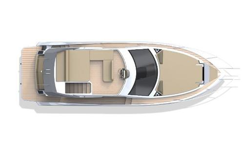 Image of Galeon 360 Fly for sale in United Kingdom for £333,365 Southampton, United Kingdom
