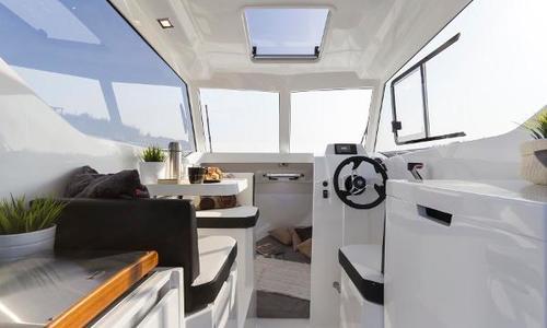 Image of Galeon Galia 660 Hardtop for sale in United Kingdom for £55,668 Southampton, United Kingdom