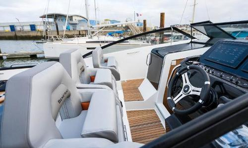 Image of Beneteau FLYER 10 for sale in United Kingdom for £248,673 Eastbourne, United Kingdom