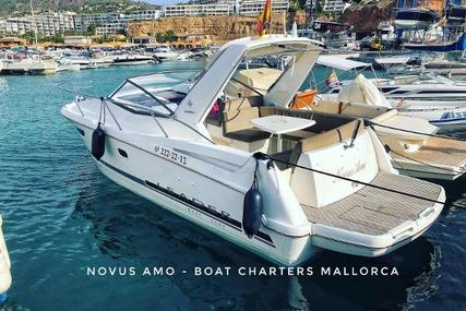 Jeanneau Leader 8 for sale in Spain for €65,500 (£58,009)