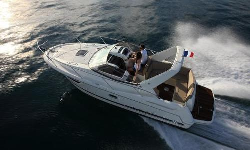 Image of Jeanneau Leader 8 for sale in Spain for €65,500 (£58,279) Puerto Portals, Spain