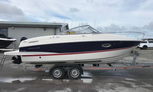 Image of Bayliner Ciera 242 Classic for sale in United Kingdom for £34,995 pwllheli gwynedd, United Kingdom