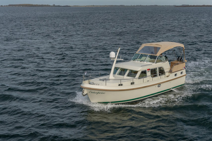 Linssen 60.33 AC GRAND STURDY for sale in Netherlands for €179,000 (£160,866)