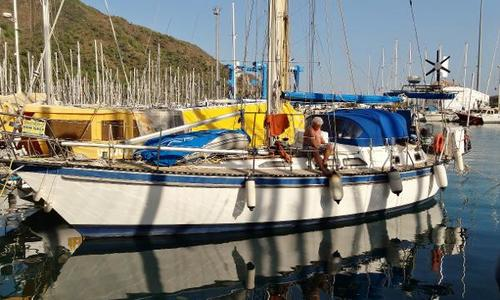 Image of Tayana Vancouver 42 CC for sale in Greece for £56,900 Aegean Islands, Greece