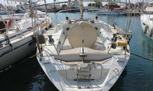 Image of Kirie Feeling 416 for sale in Turkey for €58,000 (£50,394) Marmaris, Turkey