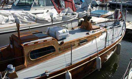 Image of Allansons D25 for sale in United Kingdom for £7,500 Gillingham, United Kingdom