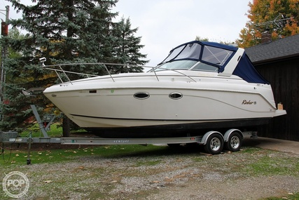 Rinker Fiesta Vee 270 for sale in United States of America for $32,200 (£23,277)