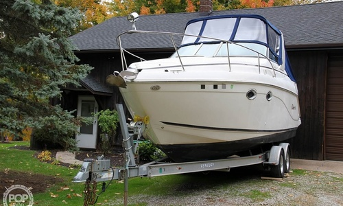 Image of Rinker Fiesta Vee 270 for sale in United States of America for $32,200 (£23,286) Amherst, Ohio, United States of America