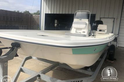 Mako PRO 19 SKIFF for sale in United States of America for $27,000 (£19,753)